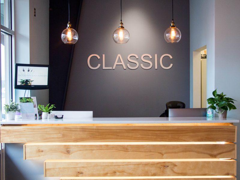 Classic Massage Clinic