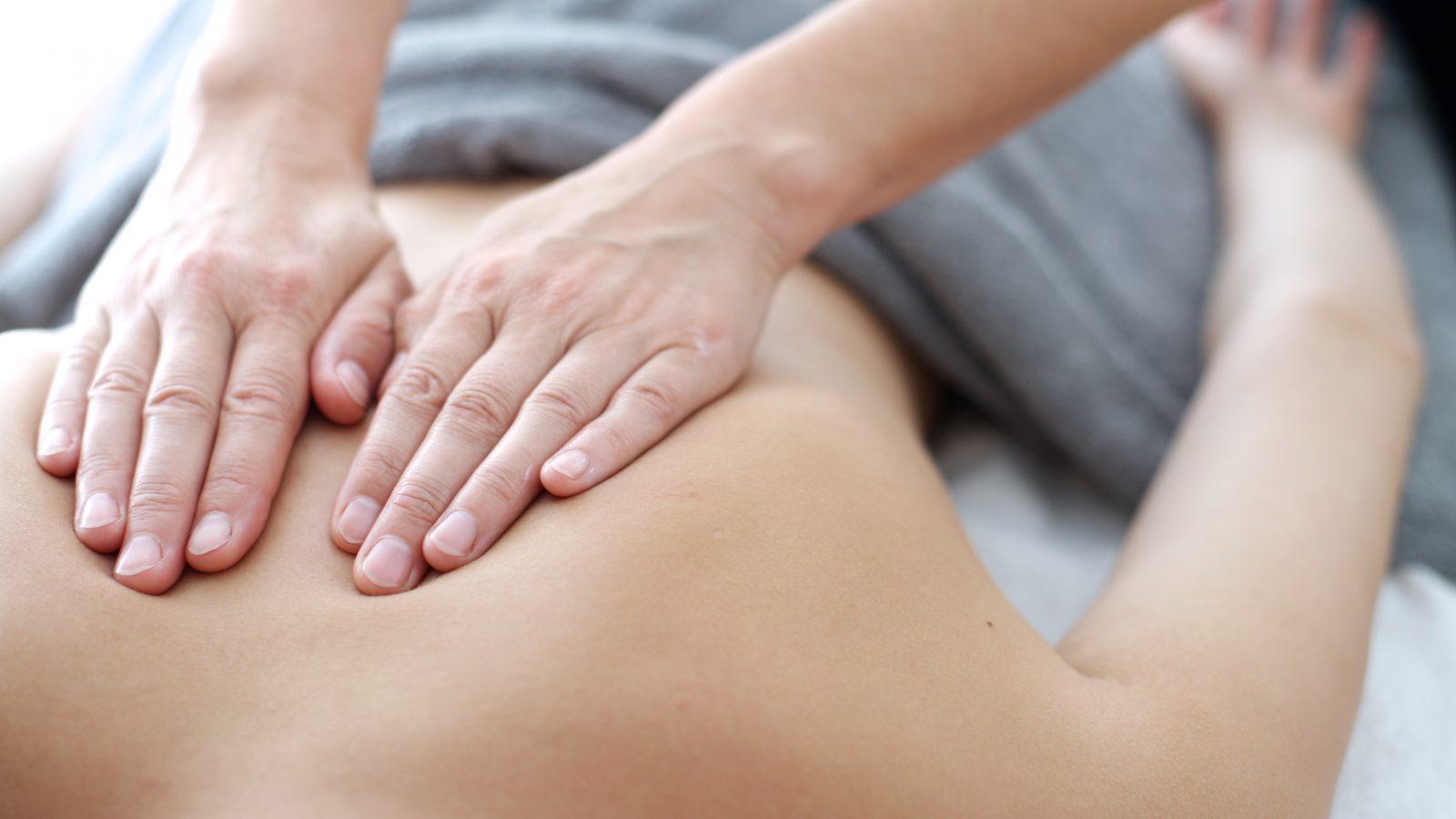 Marysville Classic Massage Clinic